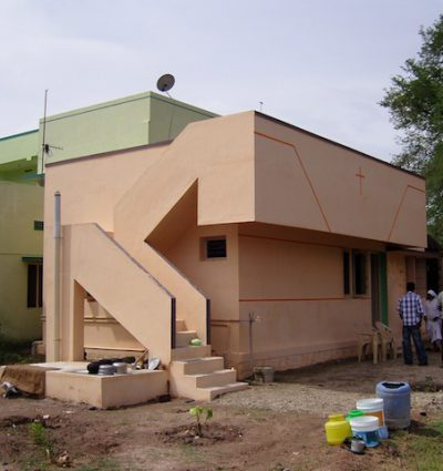 dindigul-bouwproject
